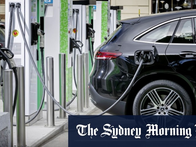 Electrifying federal government's fleet of cars would cost $200 million