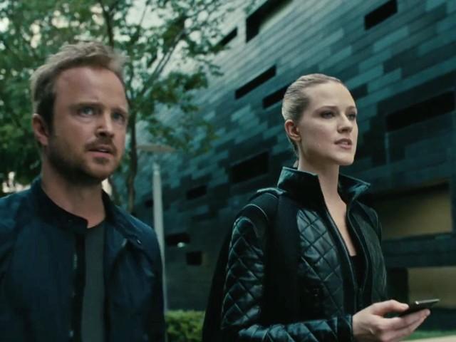 Westworld season 3 episode 3 recap: Dolores, Caleb and who is Charlotte Hale - CNET