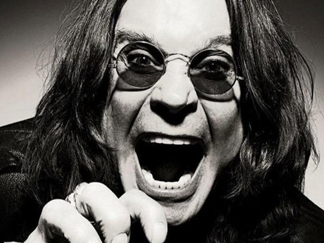 Looks Like There's A New Ozzy Osbourne Album On The Way