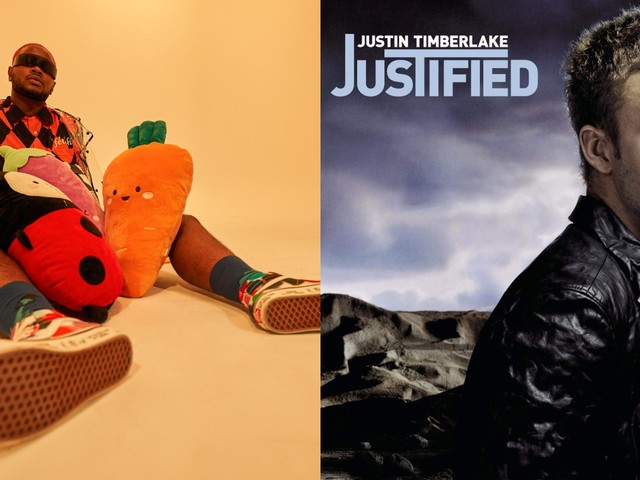 Love Letter To A Record: ROMderful On Justin Timberlake's 'Justified'