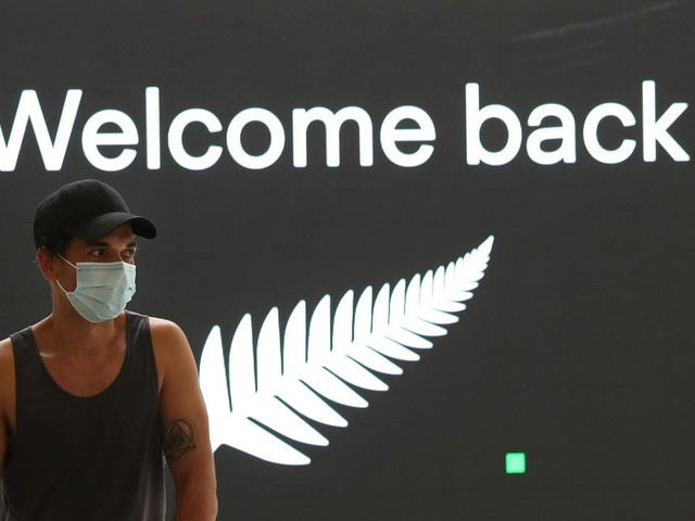 Kiwis stopped from entering Qld