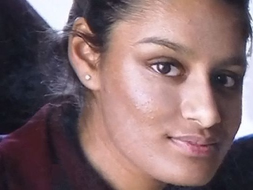 Shamima Begum: 'Shocked' family of IS bride call for UK to bring her home