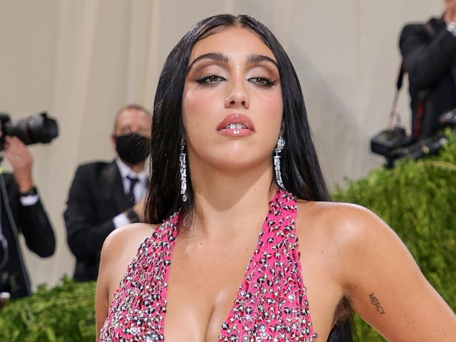 """Lourdes Leon Wants Everyone to Know She's Not a """"Material Girl"""" - Madonna Made Sure of That"""
