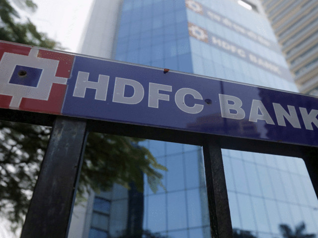 HDFC Bank's problems may be linked to growing too fast