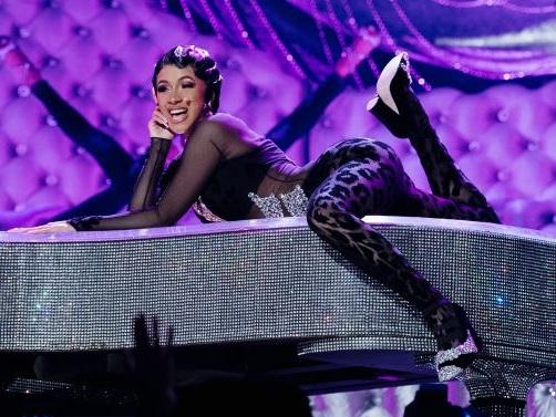 "Cardi B Is Trying To Trademark ""Okurrrr!"" Because It's 2019"