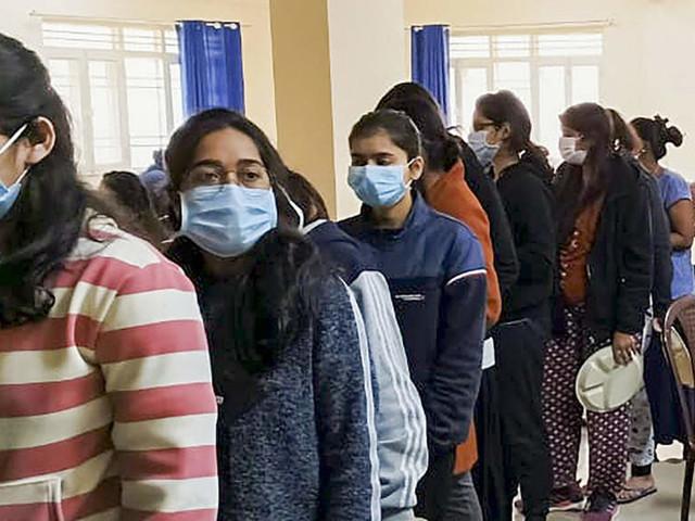 Coronavirus in India: What is happening