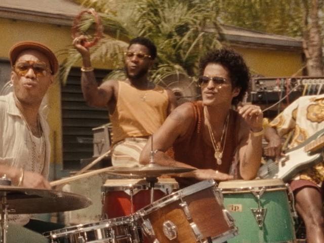 Anderson .Paak & Bruno Mars Share New Silk Sonic Jam 'Skate'