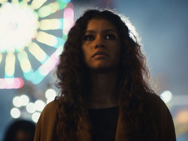 Zendaya Confirms New Euphoria Episodes Are Coming in December, and We're So Ready