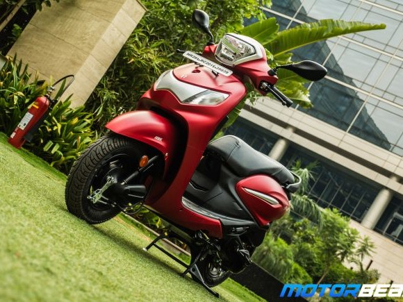 Government To Ban Sub 150cc 2-Wheelers From 2025
