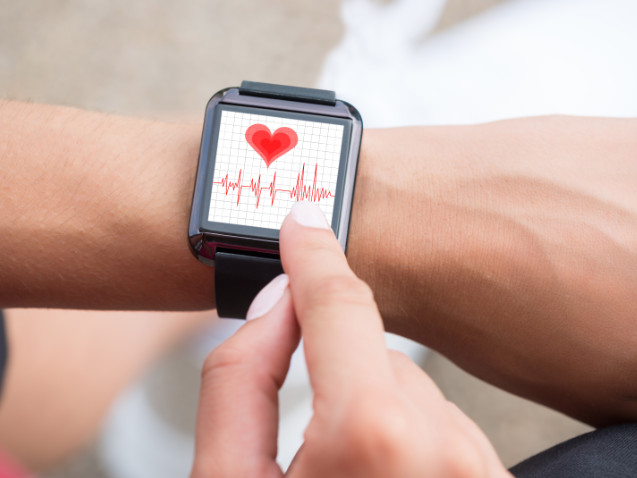 5 Questions Answered About Tracking Your Heart Rate