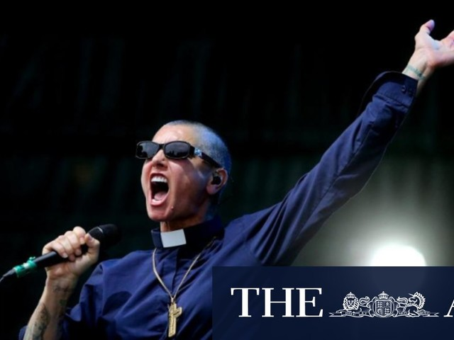The idiosyncrasies, inspirations and horrors of Sinead O'Connor