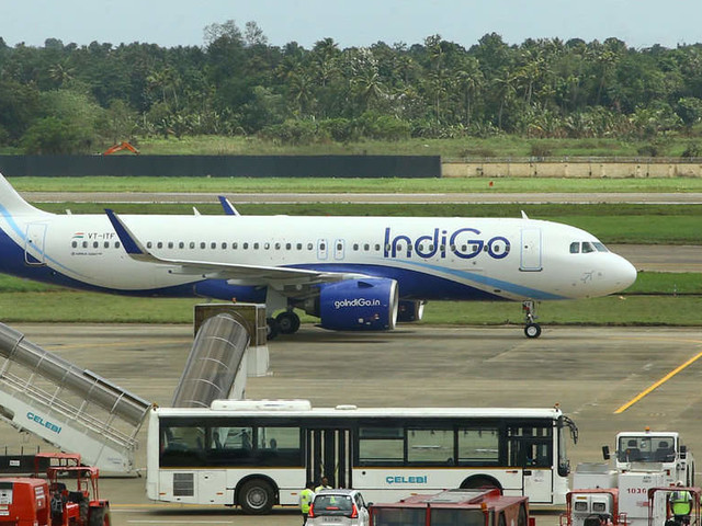 IndiGo is making plans for another aggressive push