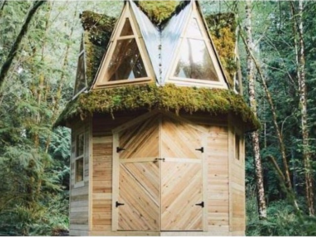 These Tiny Homes of Instagram Showcase Small-Space Living at Its Finest