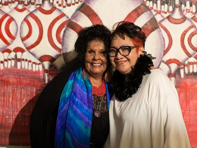 Ngarrindjeri Shorts Series 2 Speaking For Sea Country: Betty Summer