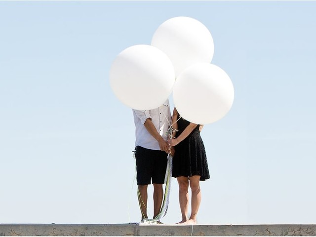 My Polar Opposite Became My Husband - and I'm SO Glad