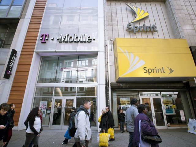 T-Mobile and Sprint merger could reportedly still get the DOJ's blessing - CNET