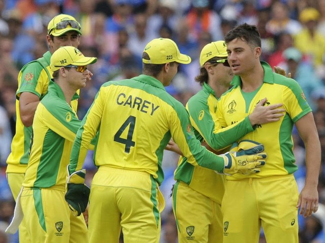 Cricket World Cup 2019: Where Australia vs Pakistan will be won and lost