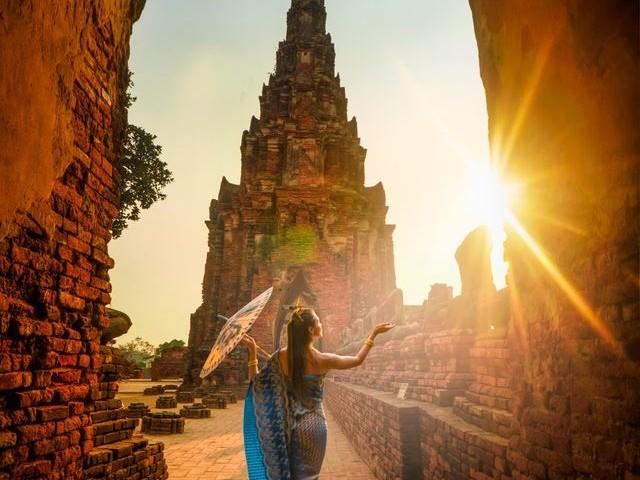 A Brief Thailand Guide