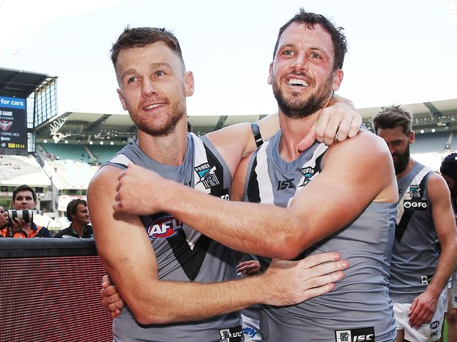 Port star out, Port star in: Victoria forced to make another State of Origin team change