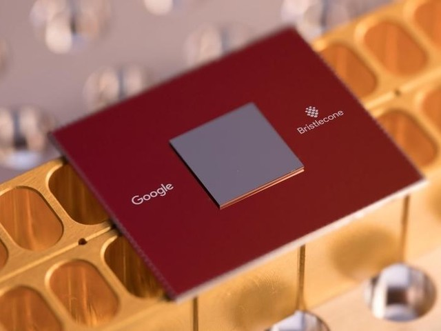 Quantum computing will break your encryption in a few years