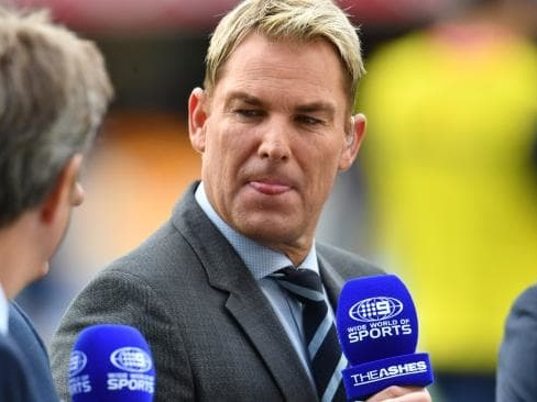 Warne rages at 'ridiculous' cricket sin