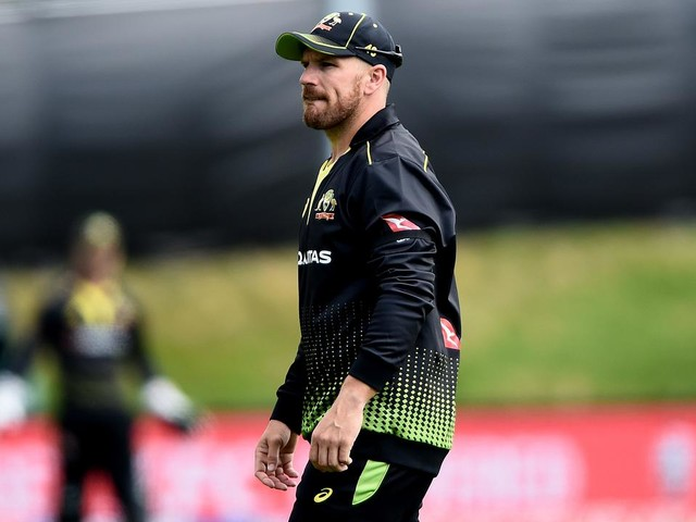 'No one is immune': Finch flops AGAIN as awkward T20 selection issue blows up