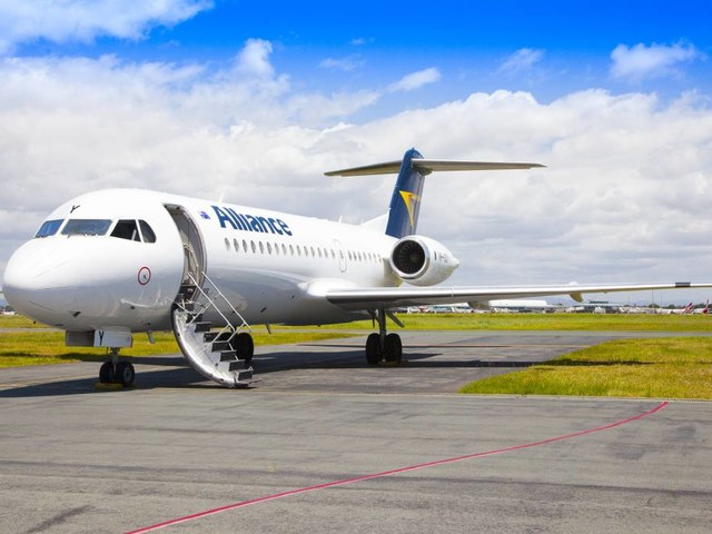 ACT flights to Sunshine Coast, Cairns to start from October