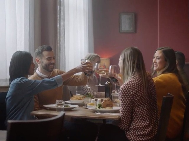Visit Victoria wants Melburnians to find their 'happy space' in tourism ad