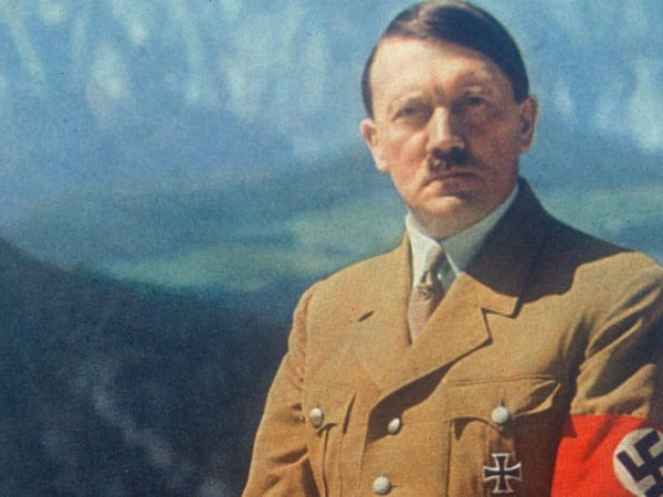 French researchers have the final word on Hitler. Turns out he's dead