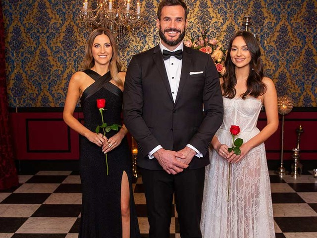 879,000 metro viewers watch Locky find love as Ten's The Bachelor concludes