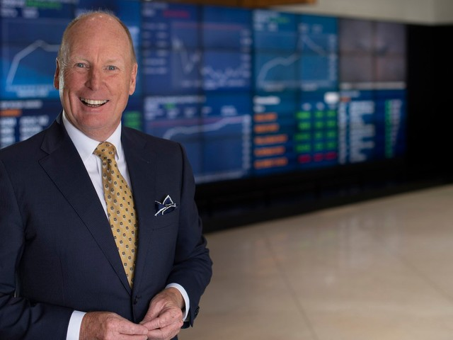 Ross Greenwood joins Sky News Australia as business editor