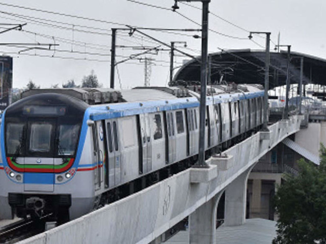 Delhi metro to offer 2 lakh sq ft commercial space at two stations