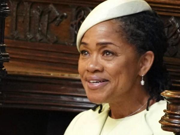 Royal Wedding: Doria Ragland was all that Meghan Markle needed