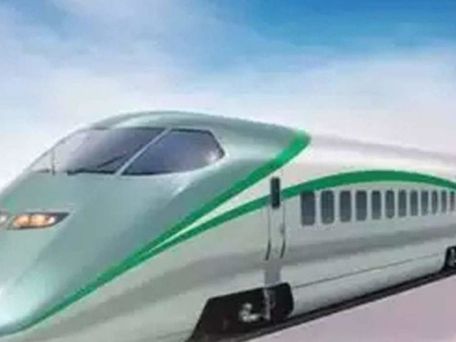 All seven bidders for bullet train are Indian