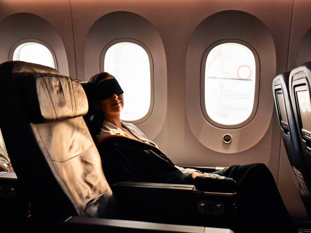 The truth about my upgrade on Jetstar