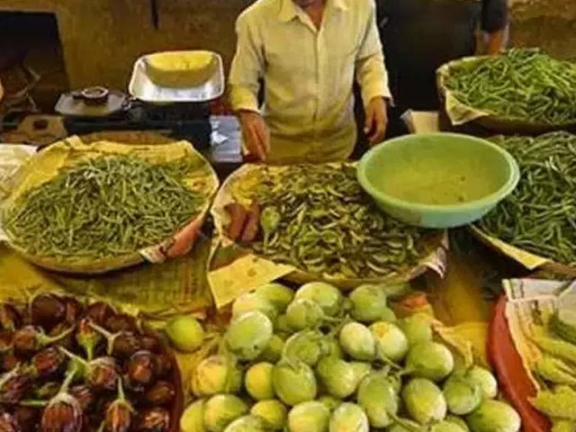 Economists eye silver lining in rising rural inflation nos