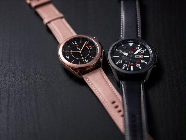 Galaxy Watch 3's most exciting fitness features won't be rolling out right away - CNET