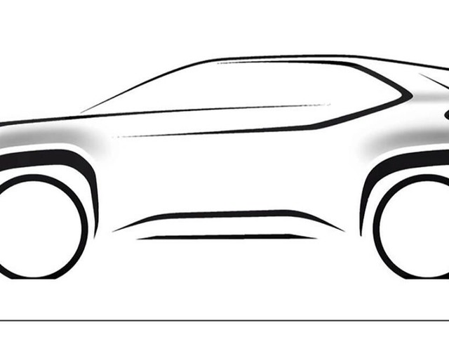 Tiny Toyota Yaris-based crossover in the works for Europe - Roadshow