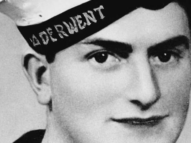 Family's tears of joy as Australian war hero Teddy Sheean awarded a Victoria Cross