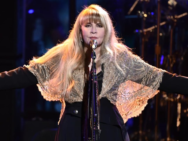 11 Fleetwood Mac Songs to Listen to While You Sip on a Cold Bottle of Cranberry Juice