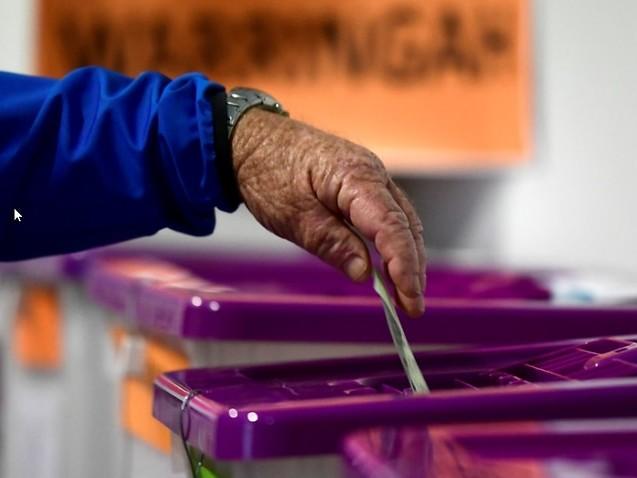 'Utter disgrace': Labor senator likens voter ID bill to Jim Crow segregation laws