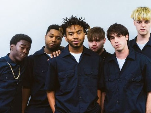 Brockhampton Have Shared A Teaser Trailer For New Web Series 'Keeping The Band'