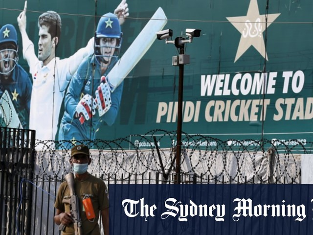 Pakistan deserves better after disgraceful decision by England