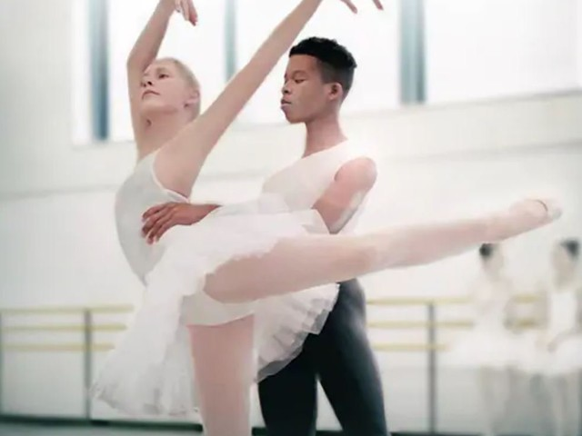 First trailer for Disney+'s On Pointe pushes all the right ballet buttons