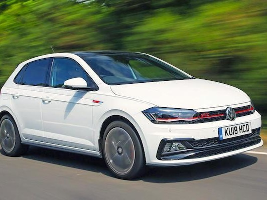 Denmark May 2019: VW Polo (+108.2%) snaps first win this decade in market down -15.4%