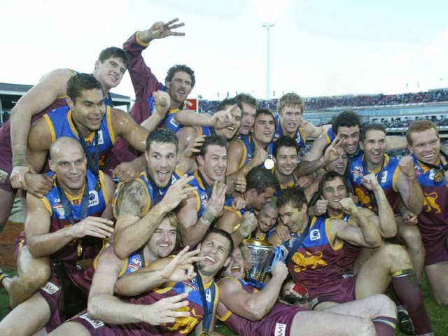 Midfield battle royale: Who wins out of Judd-led Eagles and three-peat Lions? Have your say
