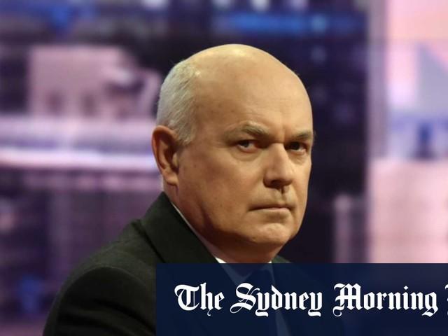 China 'beating up' Australia with 'appalling' meme, British Parliament hears