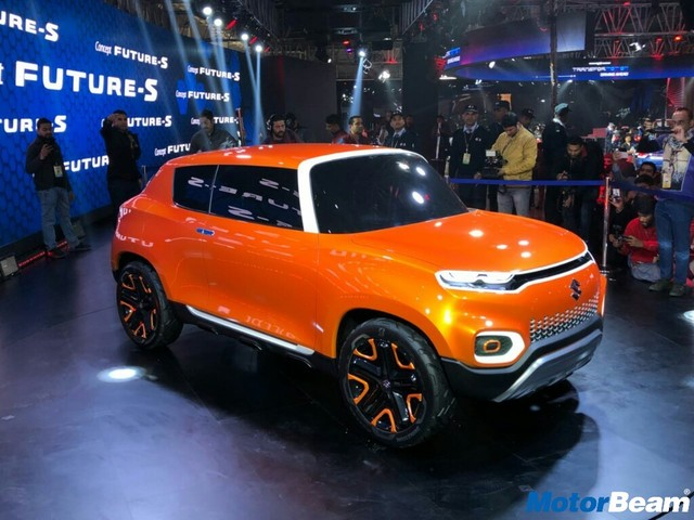 New Maruti Entry-Level Car India Launch In 2020