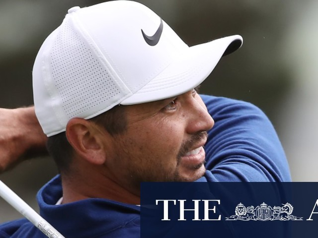 PGA Championship final round LIVE: Jason Day in pursuit of second major
