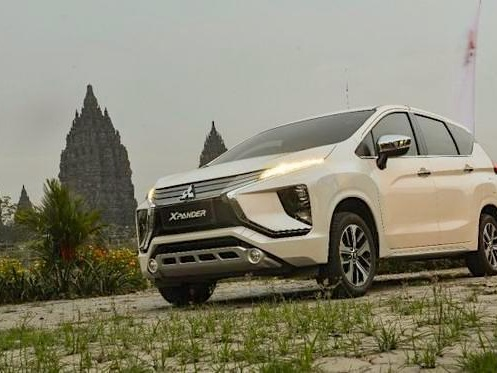 Vietnam May 2019: Mitsubishi Xpander misses out on #1 spot for 7 sales in market up 18.7%